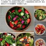 年後清腸胃,3天減2.2磅 – Jane Wong