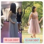 4個月,瘦身不反彈 – Yoki Law