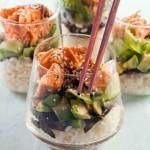 雜果粒粒壽司飯