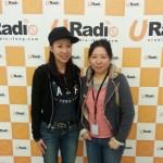 鳳凰URadio <海琪的天空> – 香港女企業家唐安麒創業奮鬥史