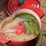 南瓜瘦身蒟蒻鍋