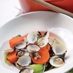 補肝海鮮鍋