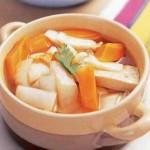 桔子山楂瘦肉湯
