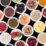 宇宙飲食 – 食物分類