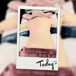 產後3個月減20磅 – Josephine