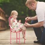 一位父親對女兒的愛情忠告