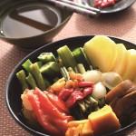 泰式燜雜菜