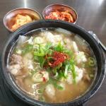 韓國人的Comfort food
