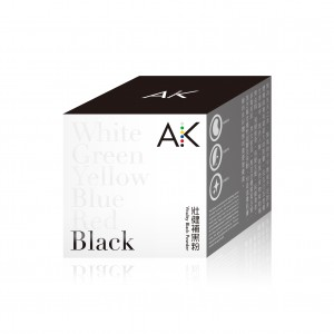 Vitality Black Powder