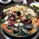 重量級海鮮鍋
