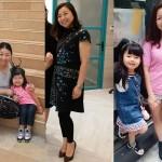 產後媽媽勁減33磅 – Josephine Chan